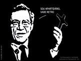 candidatos presidenciais - Fernando Nobre