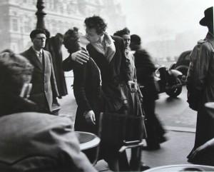 1950  © Robert Doisneau