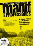 manif profs