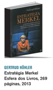 livro de Gertrud Höhler
