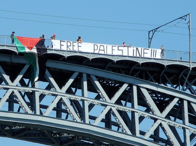 porto_free_palestine