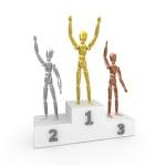 bigstockphoto_Victory_Podium_-_Winners_In_Go_3778414