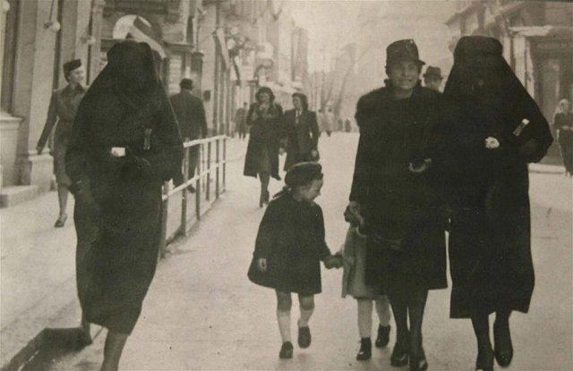 muculmana protege judia
