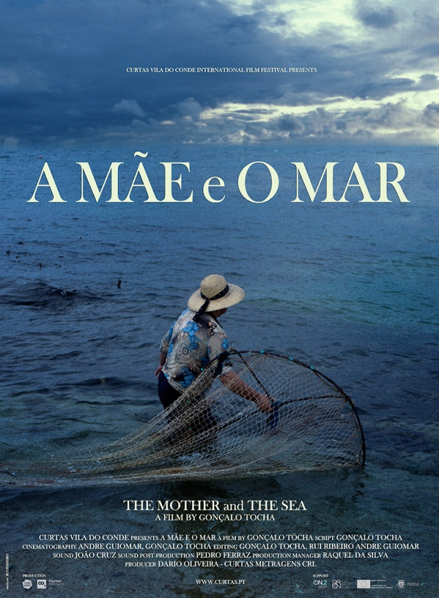 A-Mae-e-o-Mar-Poster