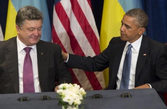 POLAND-US-UKRAINE-POLITICS-CRISIS-OBAMA