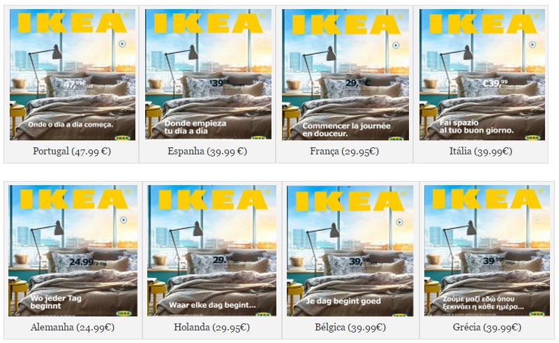 Cat logos ikea aventar - Catalogo ikea 2014 pdf ...