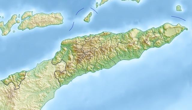 mapa-timor-leste