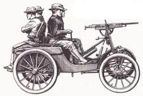 carro-arma