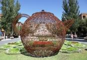 2012, Cafesjian Center for the Arts, Yerevan