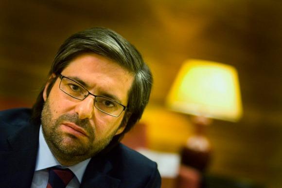 jnlx270309bc Entrevista ao líder do PSD Porto Marco António Costa Bruno Simões Castanheira