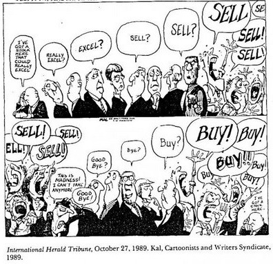 Market Paranóia