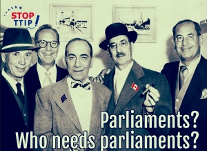 parliaments