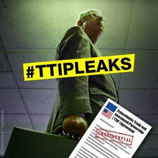 ttip leaks
