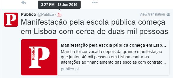 2016-06-18 publico manif escola todas as cores - twitter