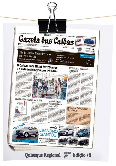 quiosque regional 008 gazeta das caldas