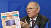 Schäuble db