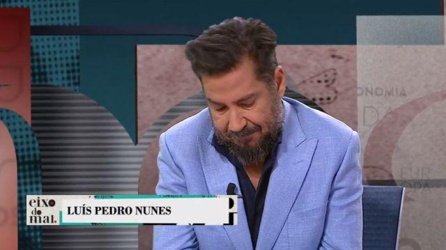 Luís Pedro Nunes